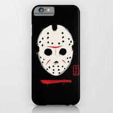 Th13teen iPhone 6s Slim Case