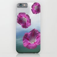 Flowers from heaven - Free shipping! iPhone 6 Slim Case