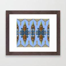 Ottawa Framed Art Print