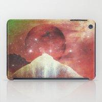 Melting Dreams iPad Case
