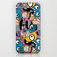 Fishstix iPhone 6 Slim Case