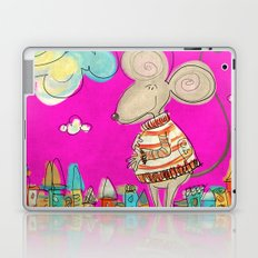 Urban Mouse Laptop & iPad Skin