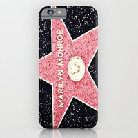 Walk of Fame iPhone 6 Slim Case