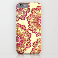 iPhone & iPod Case featuring bright by Taylor St. Claire