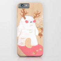 Wendigo iPhone 6 Slim Case