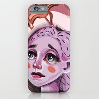 """iPhone & iPod Case featuring """"What A Terrible World, What A Beautiful World"""" by Kristin Frenzel by Consequence of Sound"""