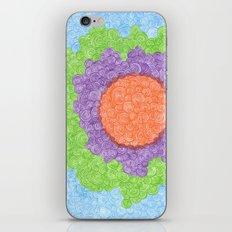 CLOISTER iPhone & iPod Skin