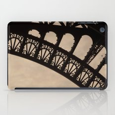 Details, a treat to the eye iPad Case