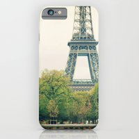 iPhone & iPod Case featuring it was a dream by Liz Rusby