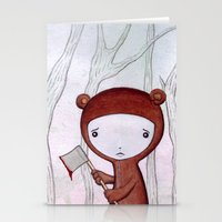 The Replacement Stationery Cards