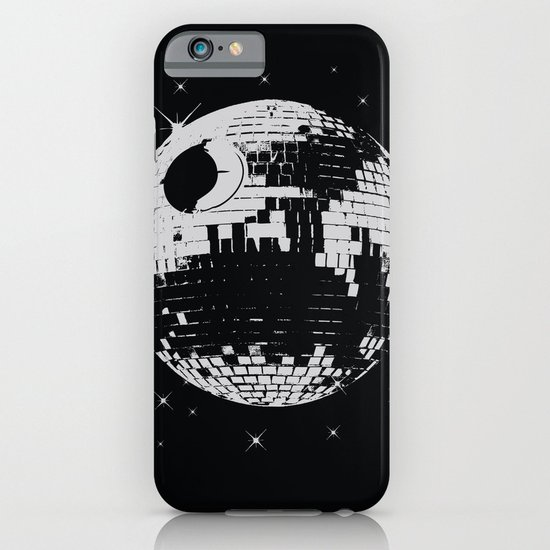 thats not a disco iPhone & iPod Case