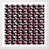 Pattern17 Art Print