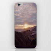 V A L L I E iPhone & iPod Skin