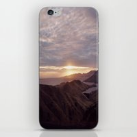 V A L L I E iPhone & iPod Skin