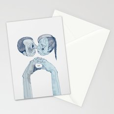 'Us & Them' Stationery Cards