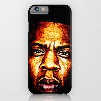Mr Carter iPhone 6 Slim Case