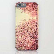 Springtime Dream iPhone 6s Slim Case