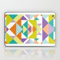 Heritage Laptop & iPad Skin