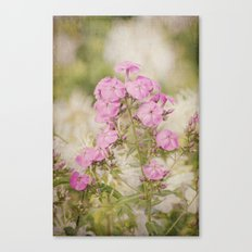 Summer Happy Canvas Print
