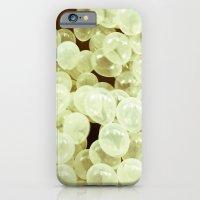 White Ballons  iPhone 6 Slim Case