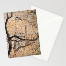 Natures Abstract Stationery Cards
