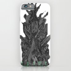 Swallow In The Sea Slim Case iPhone 6s
