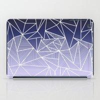 Bayo Rays iPad Case