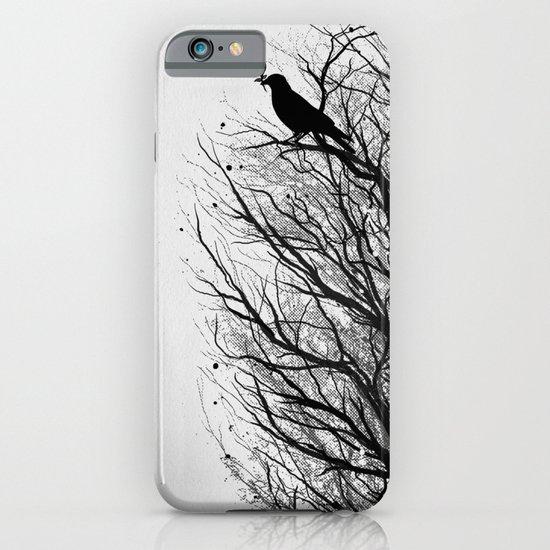Dead Tree iPhone & iPod Case