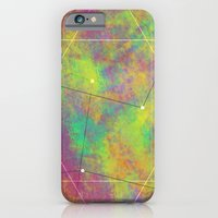 Abstract Watercolor iPhone 6 Slim Case