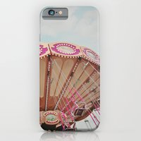 iPhone & iPod Case featuring Just a Swingin' by Butterfly Photography