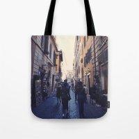 Rambla Tote Bag