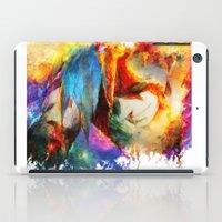 Kamina iPad Case