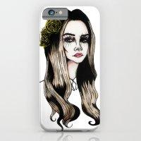 Lana iPhone 6 Slim Case