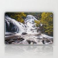 The Magic Waterfalls Laptop & iPad Skin