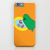 iPhone & iPod Case featuring beans2 by konlux