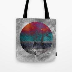 Rare moon Tote Bag