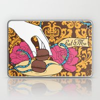 Macarons 04 Laptop & iPad Skin