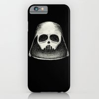 Death Vader iPhone 6 Slim Case