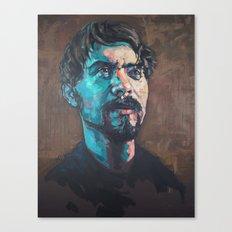 Giovanni Canvas Print