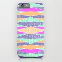 Pastel Tribal iPhone 6 Slim Case