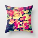 skyrt Throw Pillow