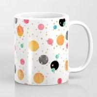 Peachy Party Mug