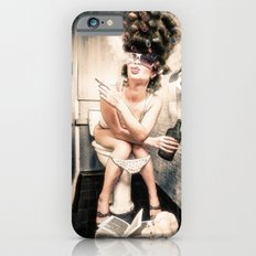 Another Saturday Night iPhone 6 Slim Case