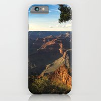 Grand Canyon National Park - Sunset iPhone 6 Slim Case