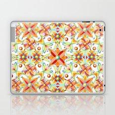 Suzani Textile Laptop & iPad Skin