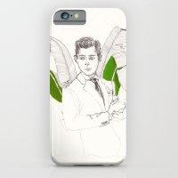 Garçon iPhone 6 Slim Case