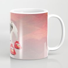 You don't have a pair or two too? Mug