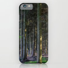 Fairytale Forest iPhone 6 Slim Case
