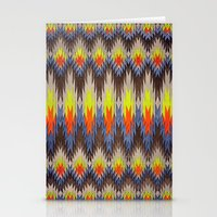 Rapid Fire Stationery Cards