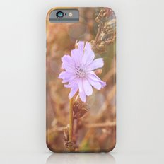 Lilac Charm iPhone 6s Slim Case